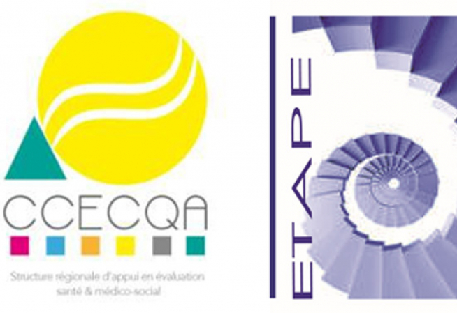 Illustration CCECQA - ETAPES