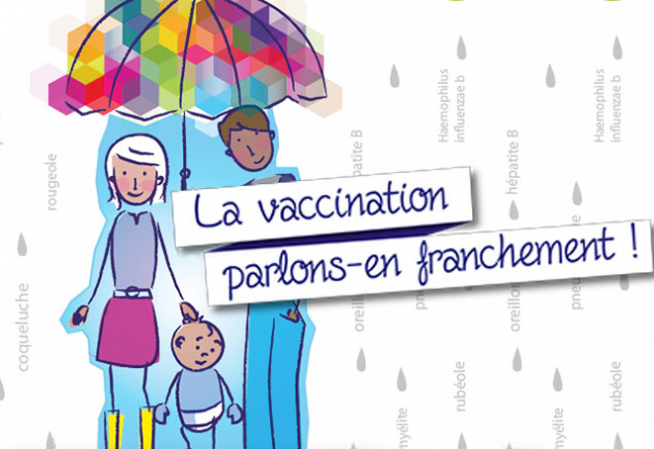 Image Vaccination parlons franchement