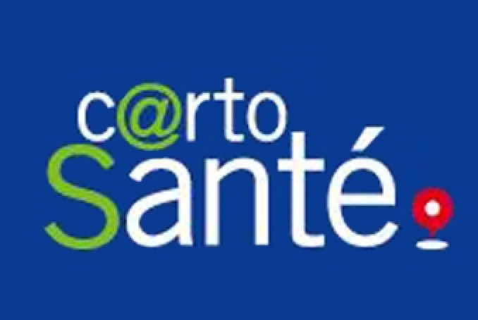 Logo national C@rtosanté