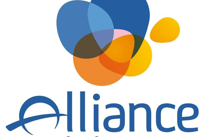 Logo du site internet Alliance Maladies Rares